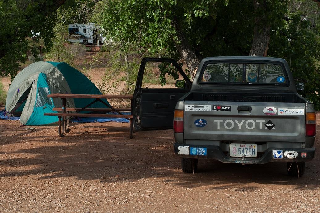 campingzion