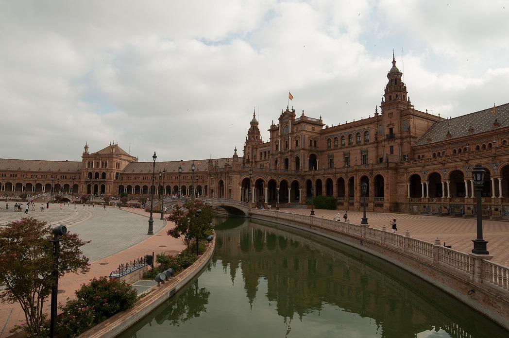 plaza-de-espana-seville