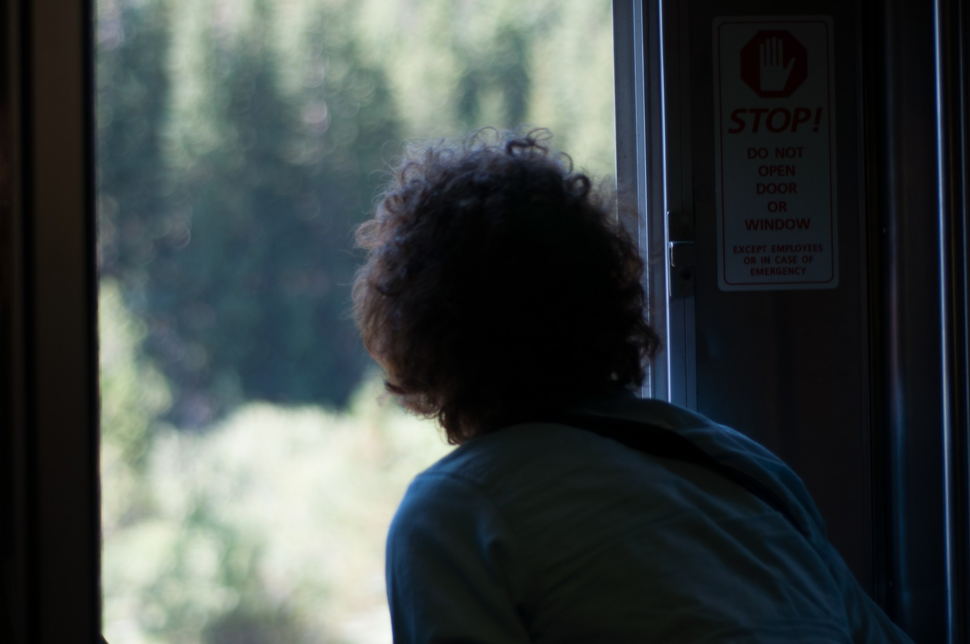 Il est d'ailleurs trop tentant d'ouvrir la fenêtre pour en sentir l'odeur !