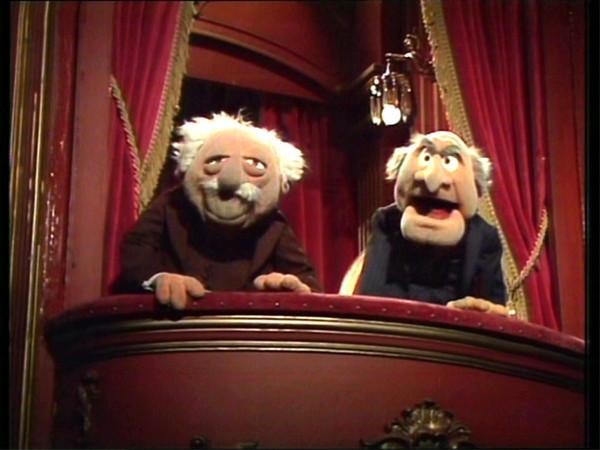 vieux-muppets