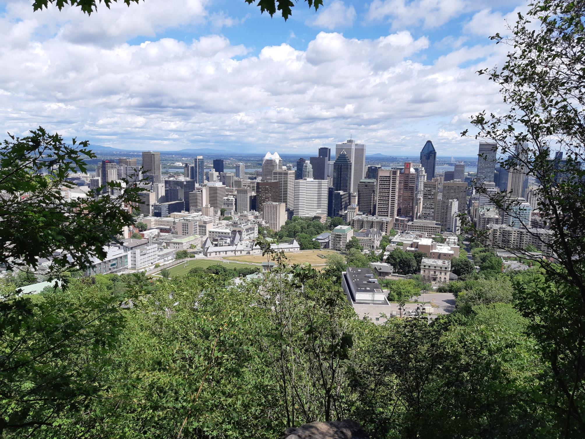 Rencontre Pvt Montreal